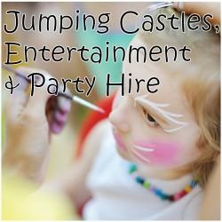 Jumping Castles