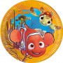 Nemo Plates
