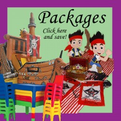 Packages/Specials