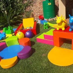 Play Sets & Soft Play