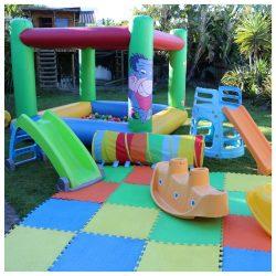 Toddler play set