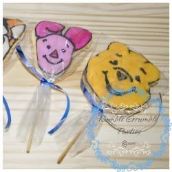 Winnie the Pooh & Friends Biscuits